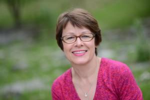 Jacqueline Wegmann, Vizepräsidentin