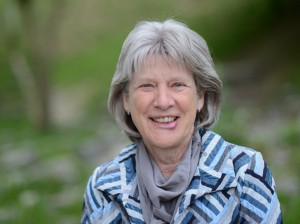 Elsbeth Hiltebrand, Präsidentin